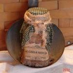 Primitive Spice Jars Set of..